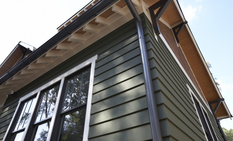 James Hardie Is the Best Choice for Low-Maintenance Siding