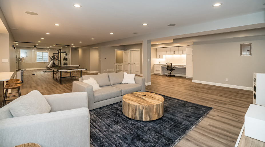 Complete Guide To Basement Renovations in St. Louis