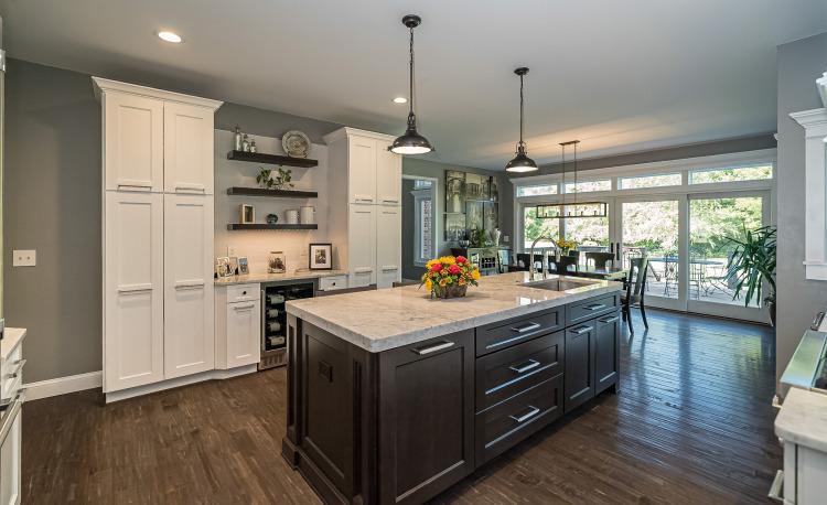 7 Kitchen Island Design Trends for Your Multi-Purpose Space