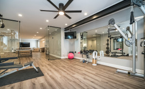 Transform Your Basement into a Perfect Multi-Purpose Exercise Space