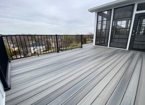 Why DuraLife Composite Decking Is Perfect for Your St. Louis Home