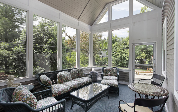 Is a Screened Porch or a Season Room Right for My Home?