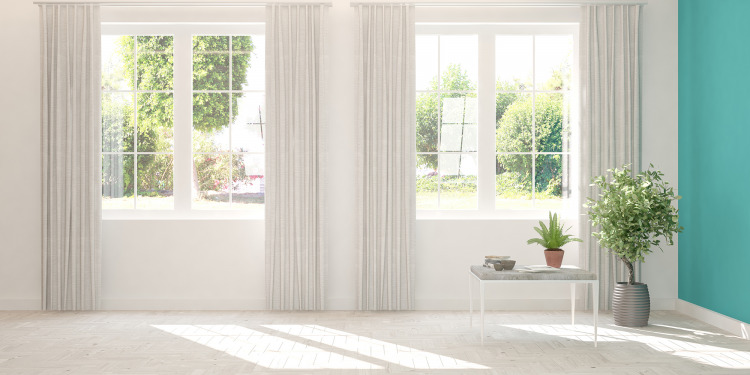How Lakeside can transform your home with Infinity windows.