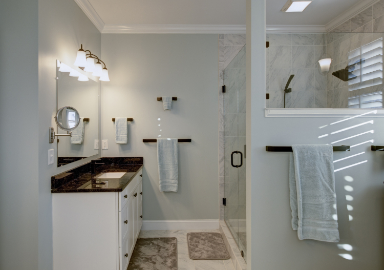Add Energy Efficiency To Your Bathroom Remodel