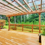 Adding a Deck Or Porch to Your Home