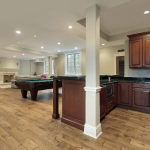 Basement Remodeling Projects to Increase ROI