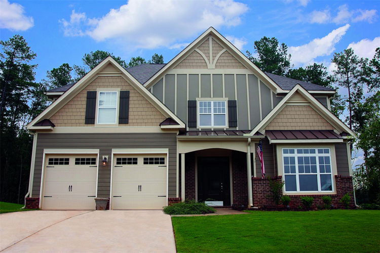 Benefits of James Hardie ColorPlus Technology