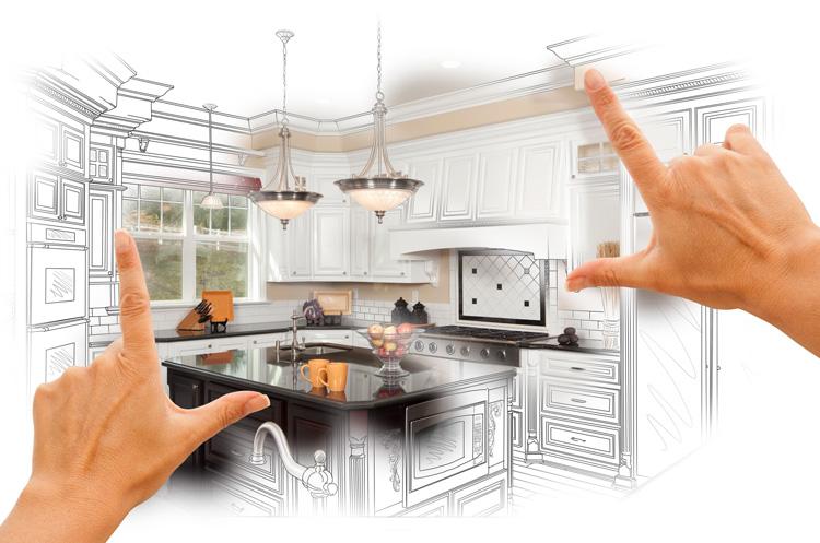 Brighten Up Your Kitchen Remodel
