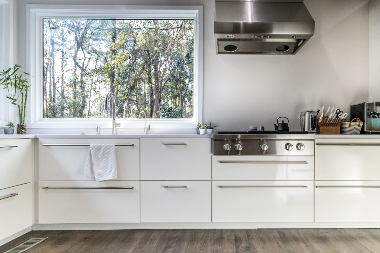 Creative Ways To Highlight Windows In A Kitchen