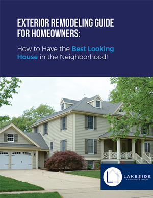 Exterior Remodeling Guide for Homeowners