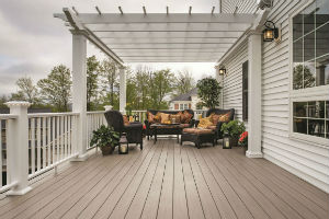 Getting Your Deck Ready for Summer 101