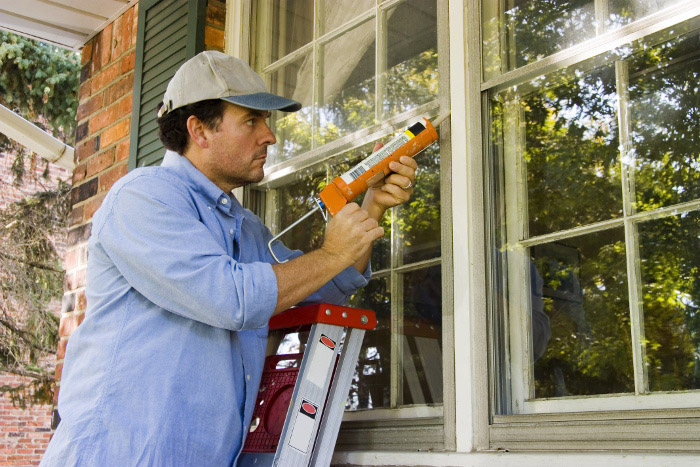 Home Security Implications of a Remodeling Project