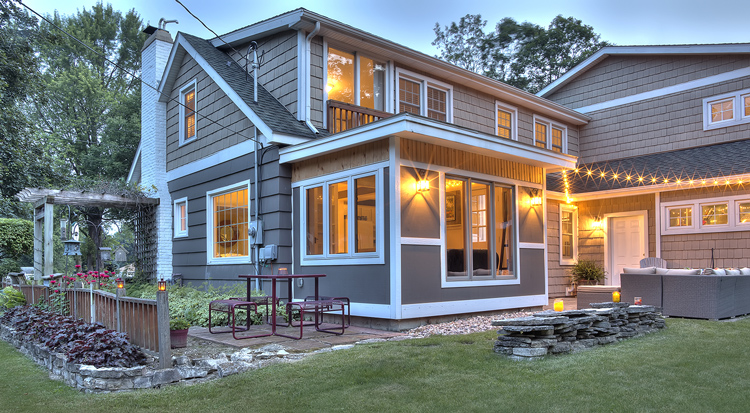 How to Choose the Right Siding Material for Your Home's Exterior