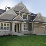 How to choose the best siding and trim color