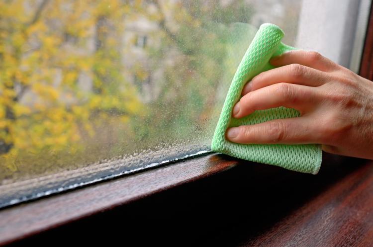Is Window Condensation A Problem