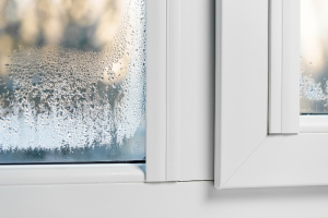 New Windows Keep Your Home Warmer