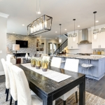 Open Kitchen Benefits