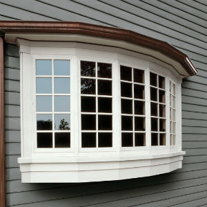 Replacement Bay Windows Add Much to St. Louis Properties