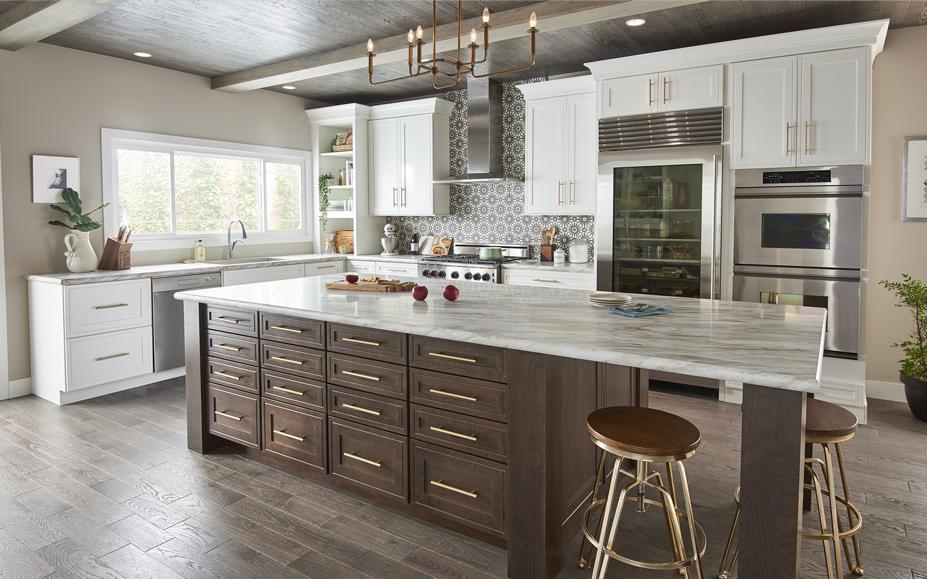St. Charles Interior Remodeler | Lakeside Renovation & Design