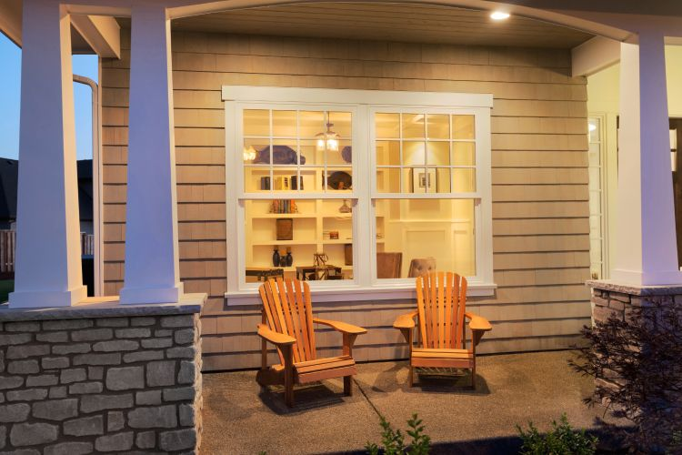 What are the benefits of replacing your windows
