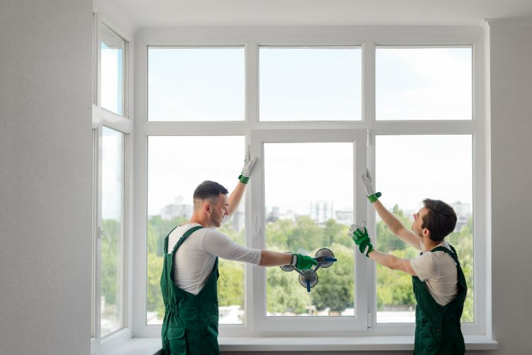 Why Choose Infinity from Marvin Certified Window Contractor