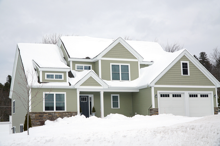 Withstand the Harsh Weather with James Hardie Siding