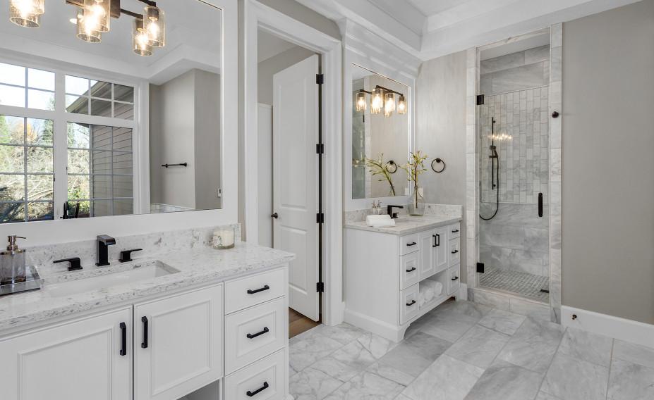 Benefits to Updating Your Bathroom
