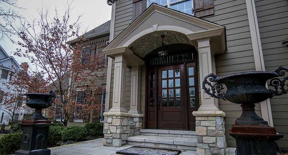 Doors | Lakeside Renovation & Design | St. Louis