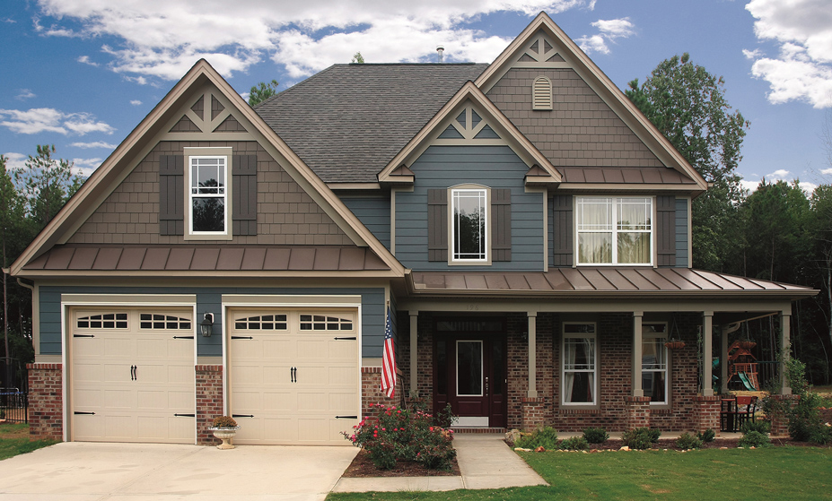 Exterior Remodeling Contractor in Eureka, MO