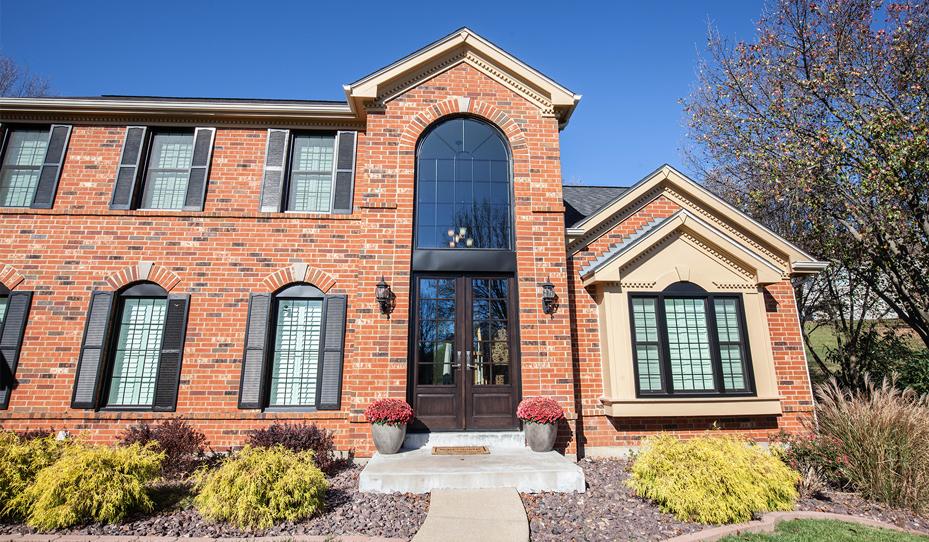 Siding, Windows, and Door Contractor in Grover, Missouri