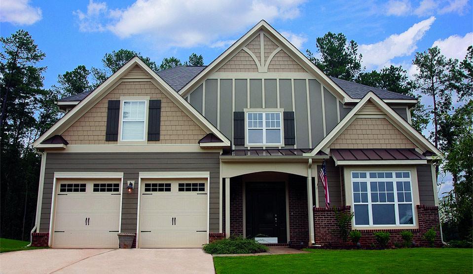 Fiber Cement Siding | St. Louis | Lakeside Renovation & Design