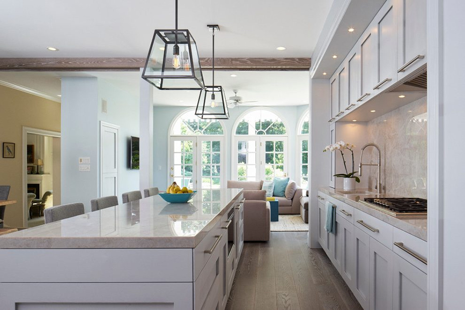 Hire a Kitchen Remodeling Contractor