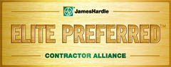 James Hardie Elite Preferred Remodeler | Lakeside Renovation & Design