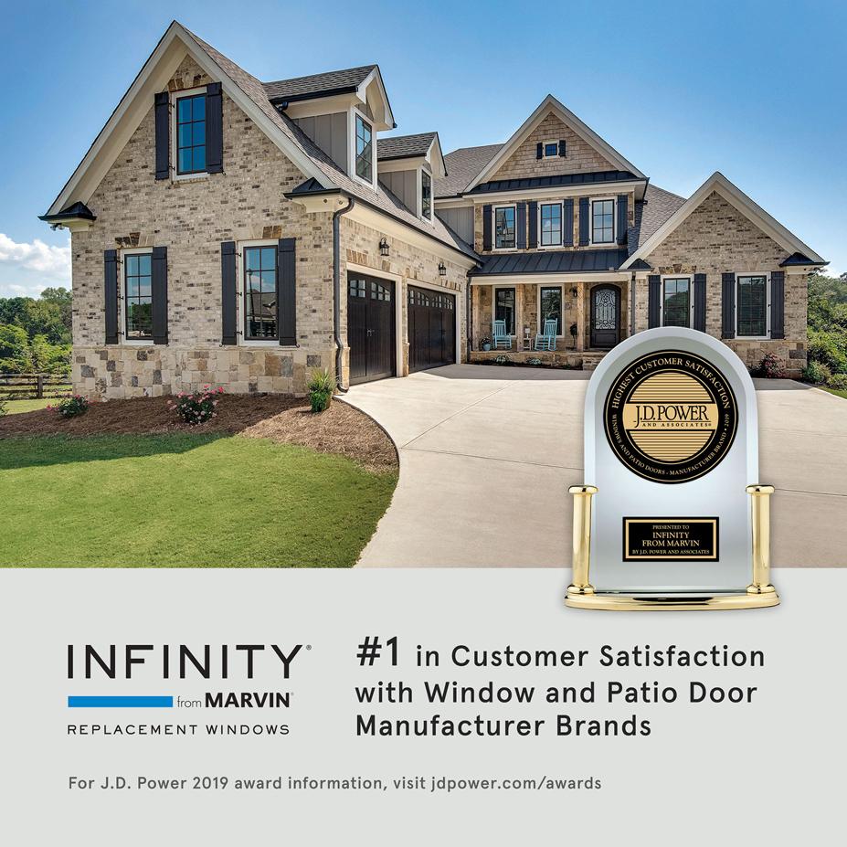 Infinity Windows   St. Louis