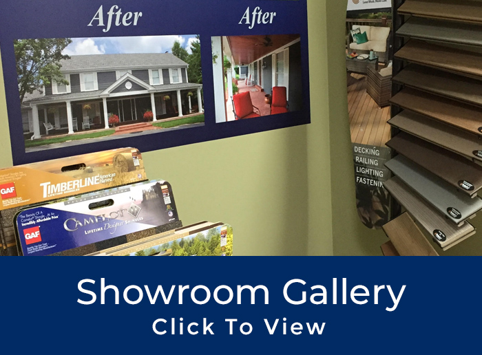 Showroom Gallery