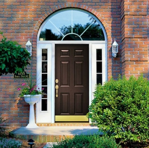 Types of replacement doors in St. Louis