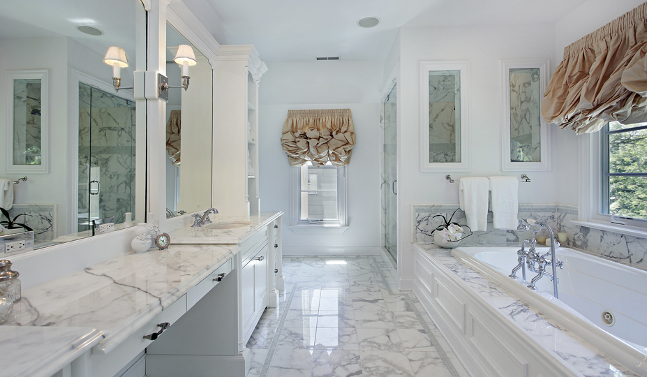 When to remodel your St. Louis bathroom
