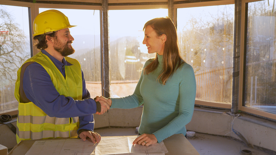 Why hire a contractor?
