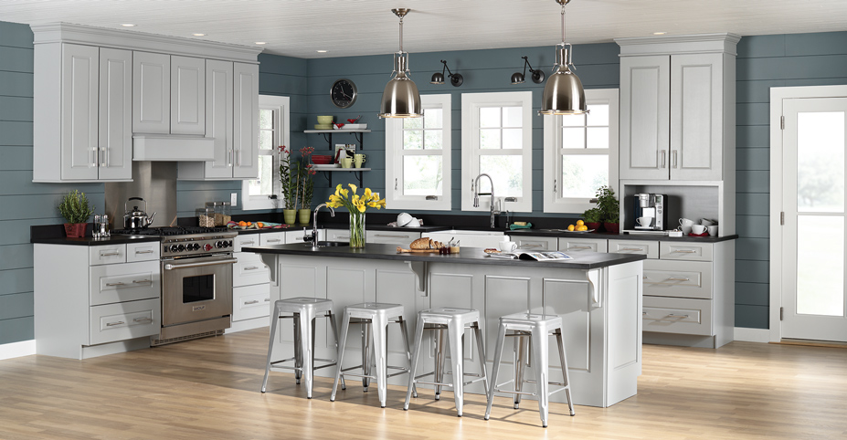 Why hire a professional kitchen remodeler?