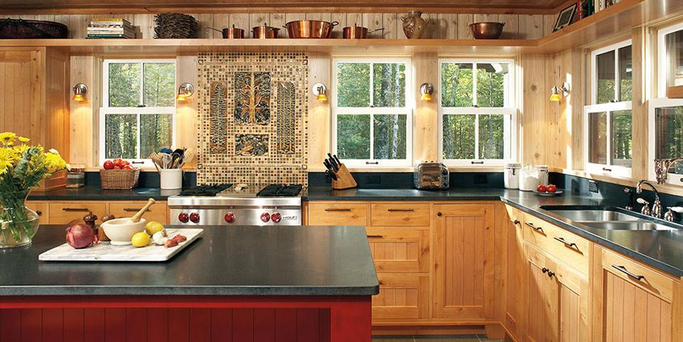 Replacement Windows | St. Louis | Lakeside Renovation & Design